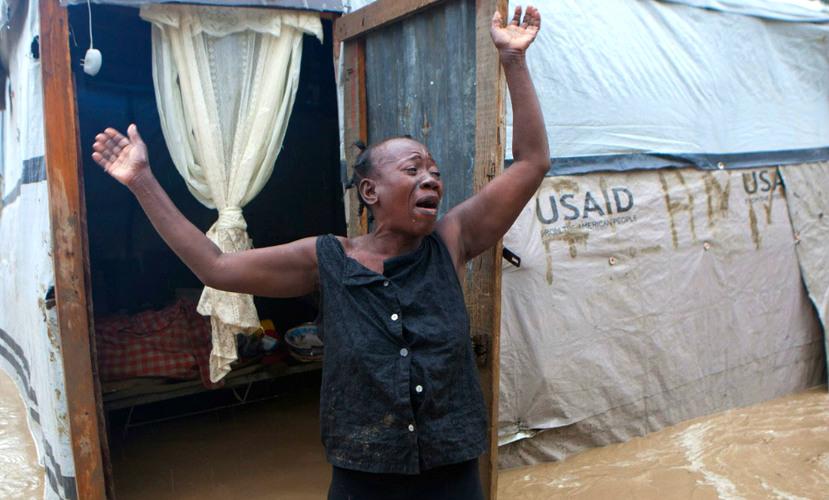 Нью-Йорку грозит катастрофическое наводнение в «сезон ураганов», - ученые