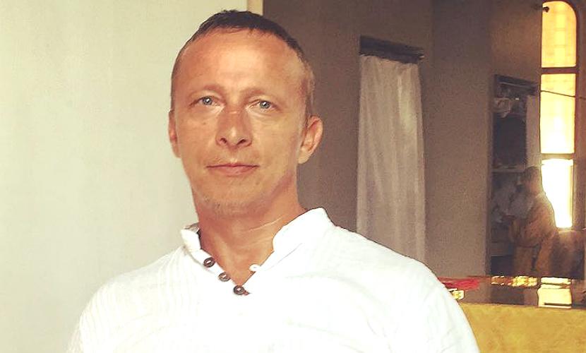 Иван Охлобыстин станет крестным отцом коллеги по фильму