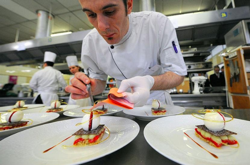 Шеф-повар ООН рассказал, чем кормят гостей на Генассамблее в США