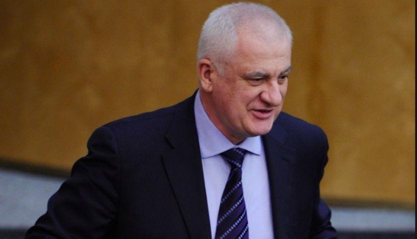 Избран новый глава Северной Осетии