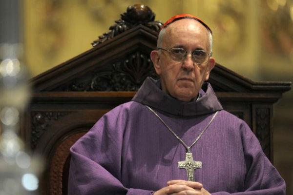 Папа Римский призвал католиков ютить бегущих от смерти беженцев