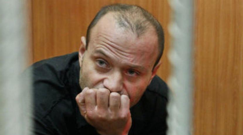 Адвокат убийцы Политковской: Врачи говорят, он - не жилец