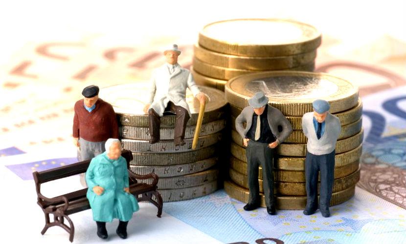 Правительство ставит ультиматум россиянам: либо повышение пенсионного возраста, либо снижение пенсии