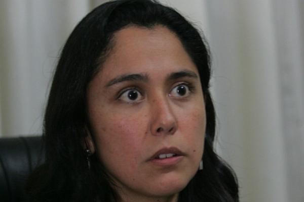 Расследование в отношении первой леди Перу, подозреваемой в отмывании денег, возбуждено прокуратурой
