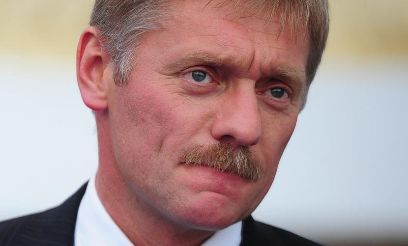 Кремль прокомментировал резонансное задержание главы Коми
