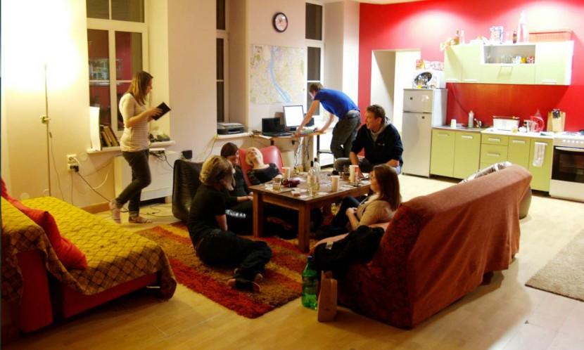 Хостелы поменяют правила проживания и управляющих