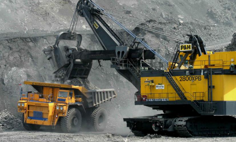Минприроды столкнулось с небывалым шквалом заявок на поиск полезных ископаемых