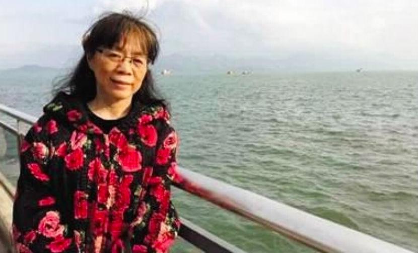 Китайская писательница заморозила мозг, надеясь воскреснуть