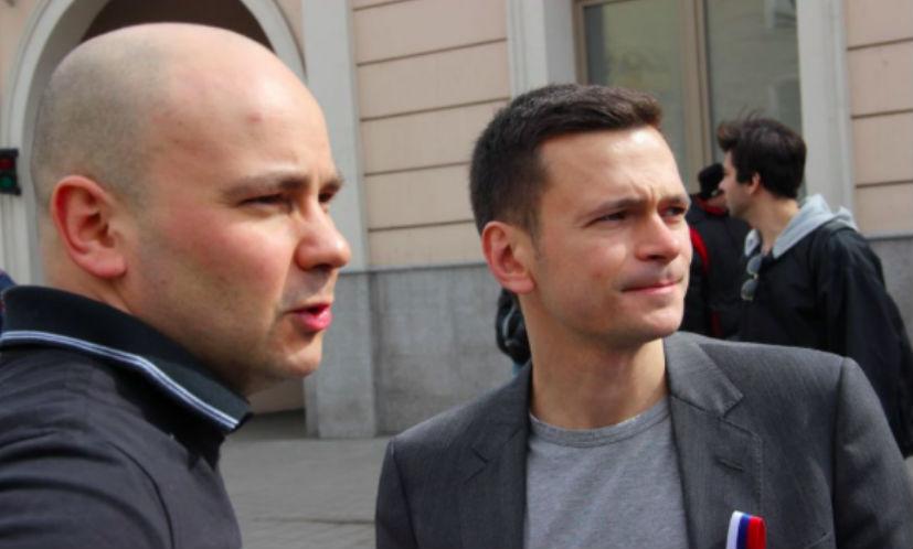 В отношении сопредседателя ПАРНАСа Пивоварова возбуждено второе дело