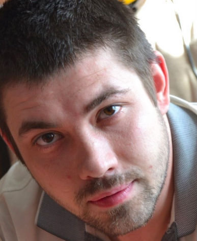 Погибший Сергей Селиванов