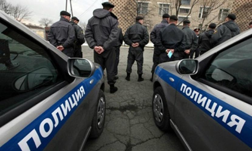 Неизвестный сообщил о бомбах в метро, вокзалах и аэропортах Москвы