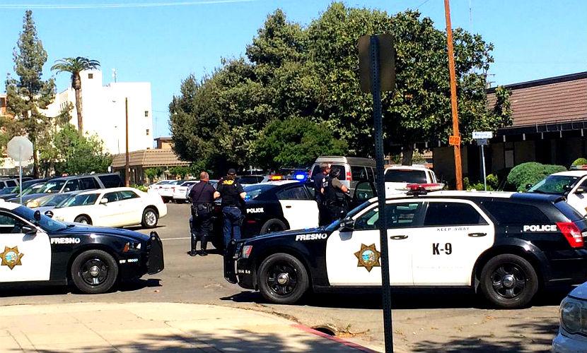 В американском колледже застрелили 1 студента и еще 2 ранили