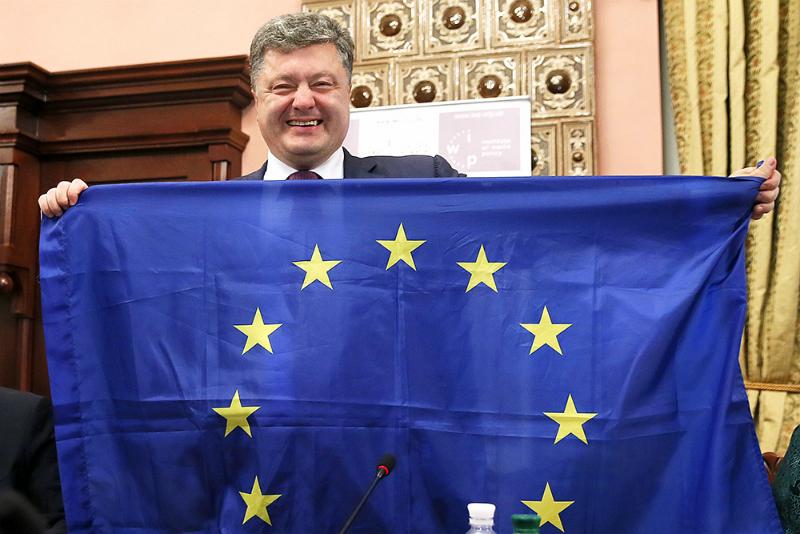 Эксперты: препятствий для евроинтеграции Украины нет
