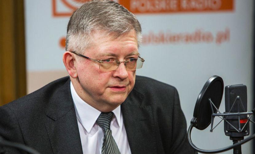 Посол РФ объяснил свое высказывание, возмутившее власти Польши