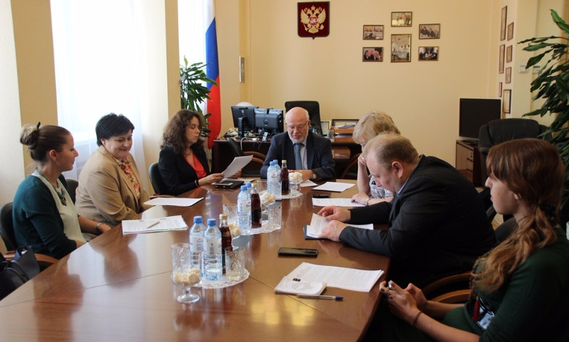 Правовики направили запрос в Минобороны РФ по поводу жалоб военных-контрактников