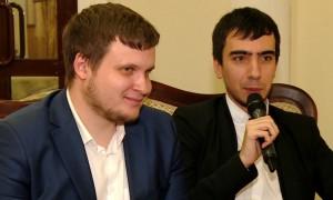 Пранкеры от имени Турчинова «развели» гендиректора «Южмаша»