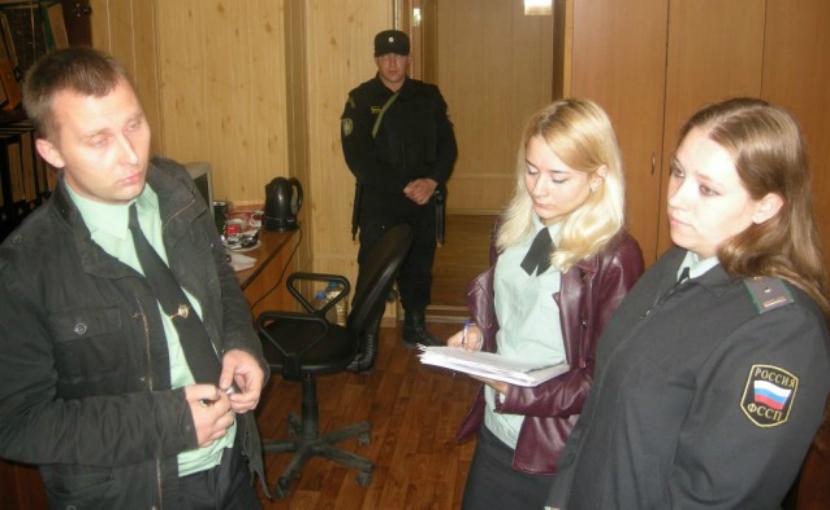 В Смоленске перед выборами закрыли единственную оппозиционную газету