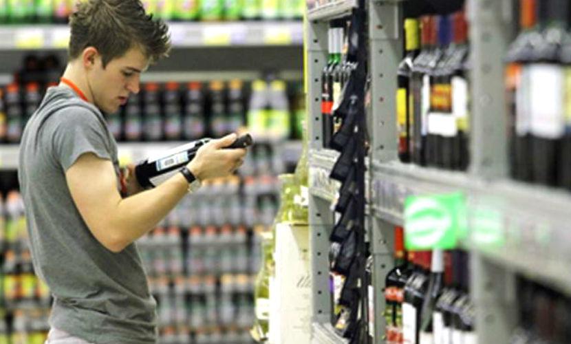 Не продавать спиртное лицам младше 21 года, - законопроект уже в Госдуме