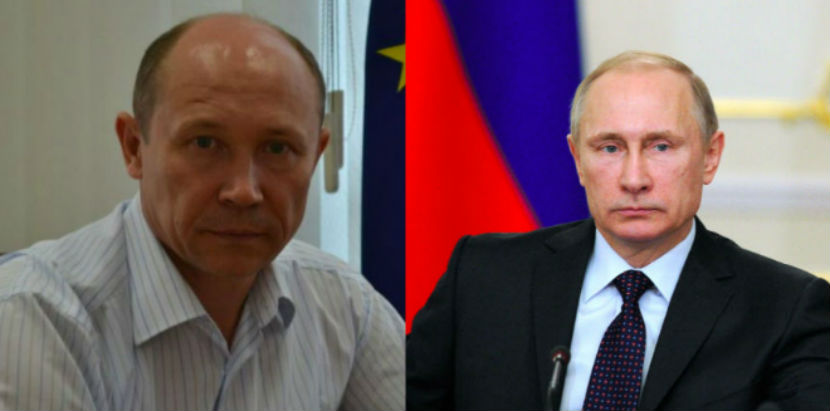 Премьер-министра Молдавии спутали с Путиным на Генассамблее ООН