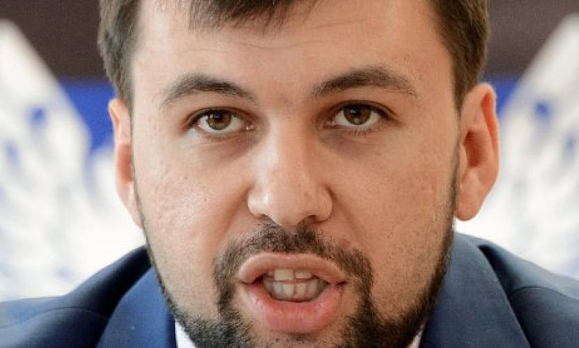 В ДНР произошел переворот: вместо Пургина власть взял Пушилин