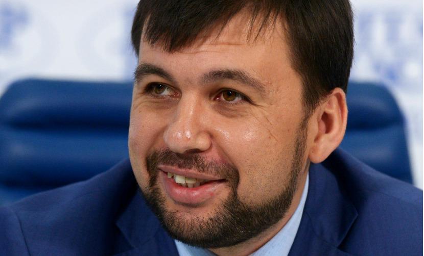 Пургин пострадал из-за чрезмерного доверия киевлянину, - Пушилин