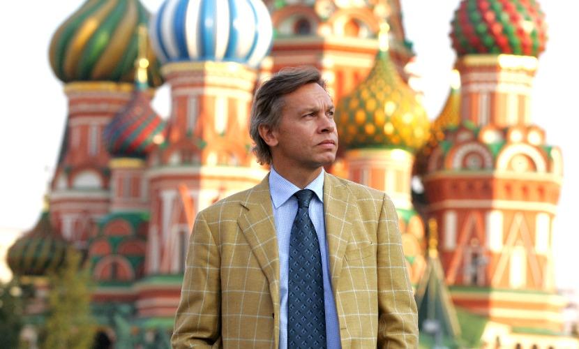 США без партнерства с Россией окажутся на вторых ролях, - Пушков