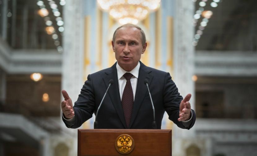 Вопросы начала операции в Сирии и состава группировки войск решит президент