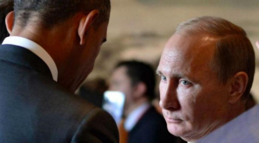 Названо время выступления Путина на Генассамблее ООН в США