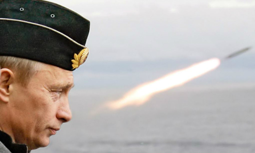 Совет Федерации разрешил Путину применить войска за границей