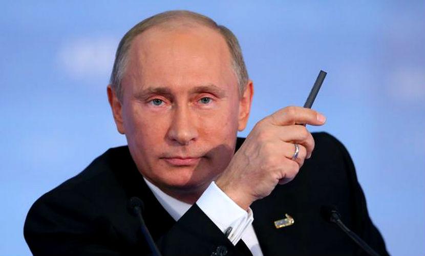 Низкие цены на нефть не стали драматичными для экономики РФ, - Путин