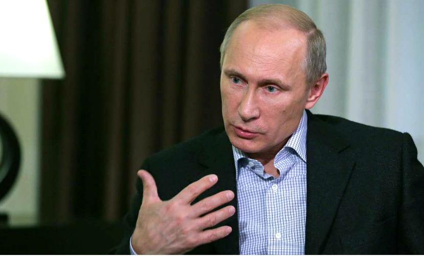 Путин назвал три причины «потрясающих успехов» США