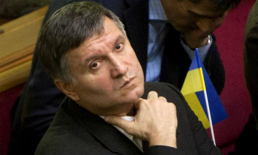 Аваков ошибочно «похоронил» бойца Нацгвардии, пострадавшего при взрыве у Рады
