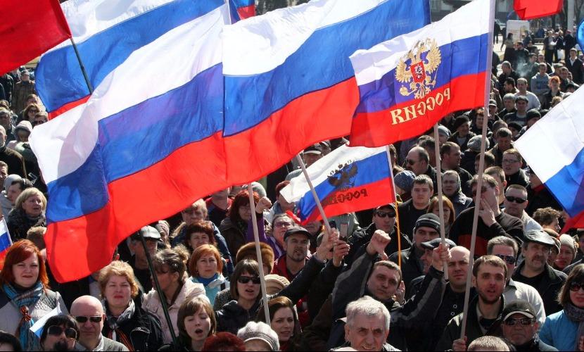 Население России с начала года увеличилось почти на 100 тысяч человек