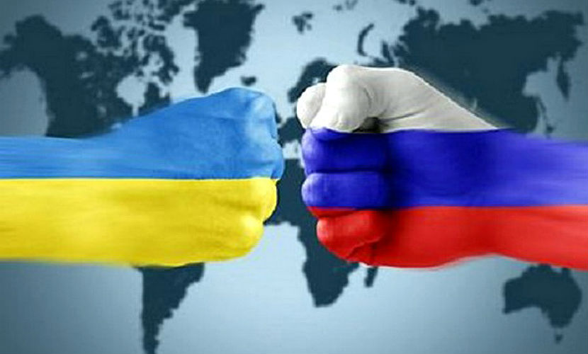 Россияне считают, что отношения с Украиной достигли дна