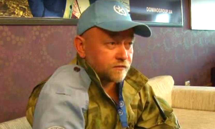 Известный украинский генерал заявил, что в Киеве завидуют жизни в ДНР