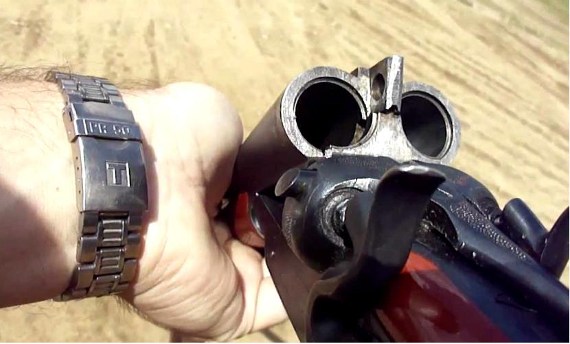 Двое мужчин расстреляли из ружей группу молодежи на Байконуре