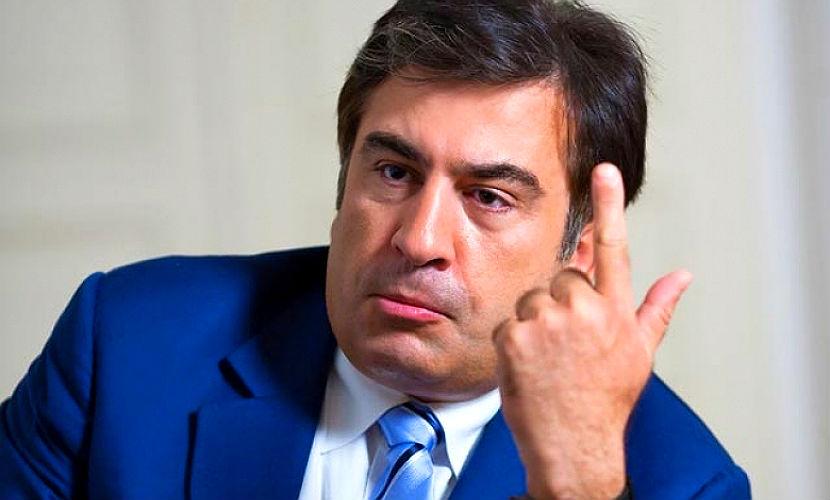 Саакашвили заявил, что не подходит на пост премьера