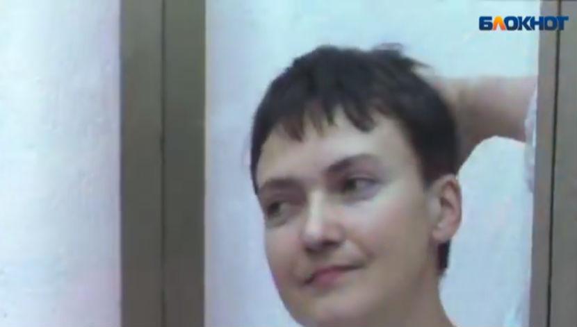 Савченко призналась, что убивала людей
