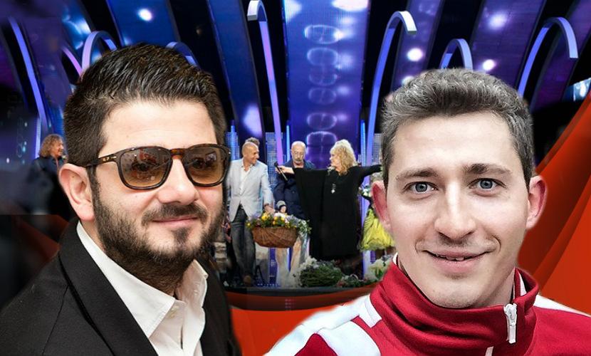 Коля Серга и Михаил Галустян сделают