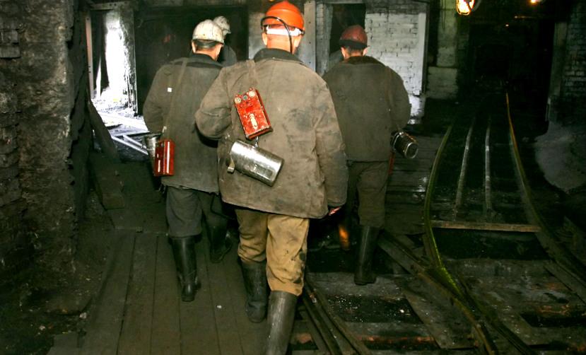 Трое шахтеров из Донецкой области подкараулили начальника и забили его до смерти
