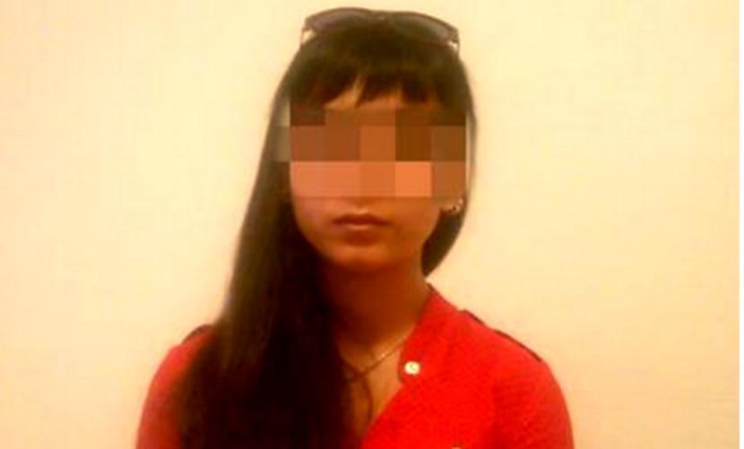 Симпатичная 21-летняя шпионка рассказала СБУ о секретах «личного контакта»