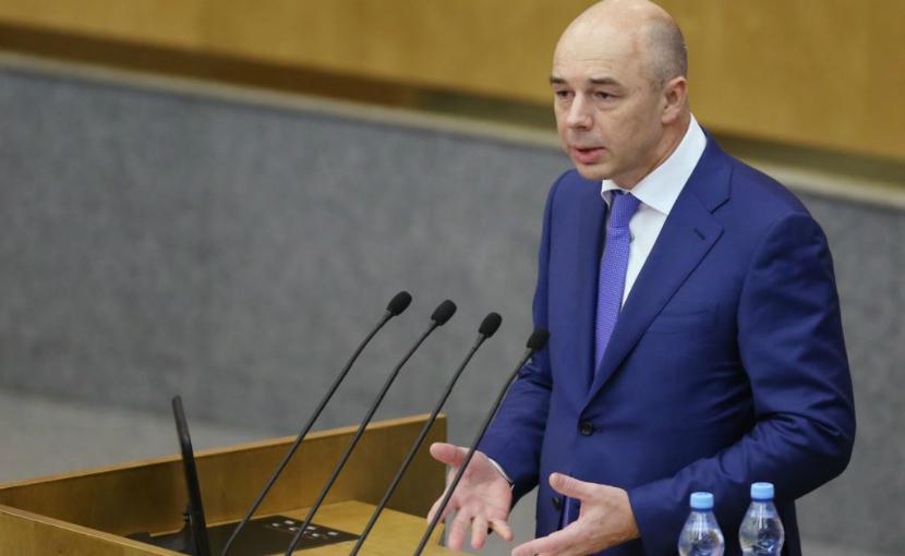Силуанов предрек отток из России 7 миллиардов долларов в третьем квартале