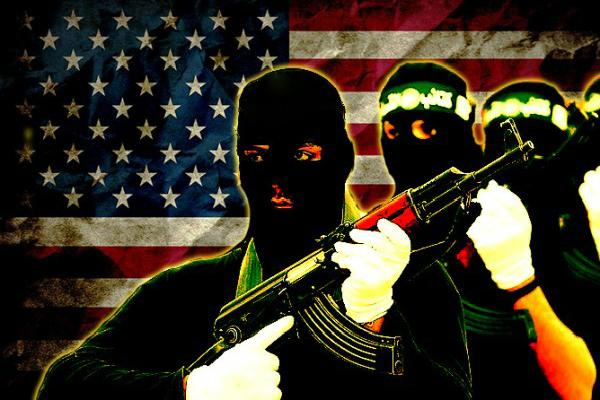 Обученные в США бойцы сирийской оппозиции переметнулись к террористам