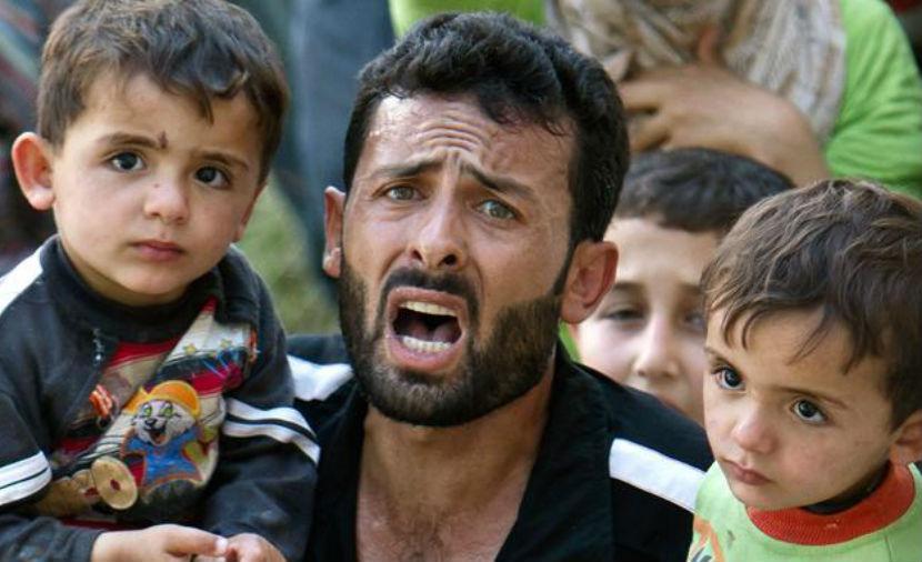Венгрия опасается гибели Европы из-за беженцев из Азии и Африки