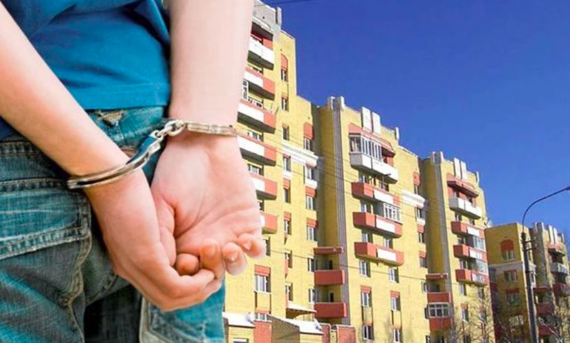 Угрозами и издевательствами мужчина выгнал из квартир 27 соседей