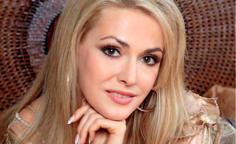 Шоумен обвинил народную артистку Украины: «Роксолана легла под султана»