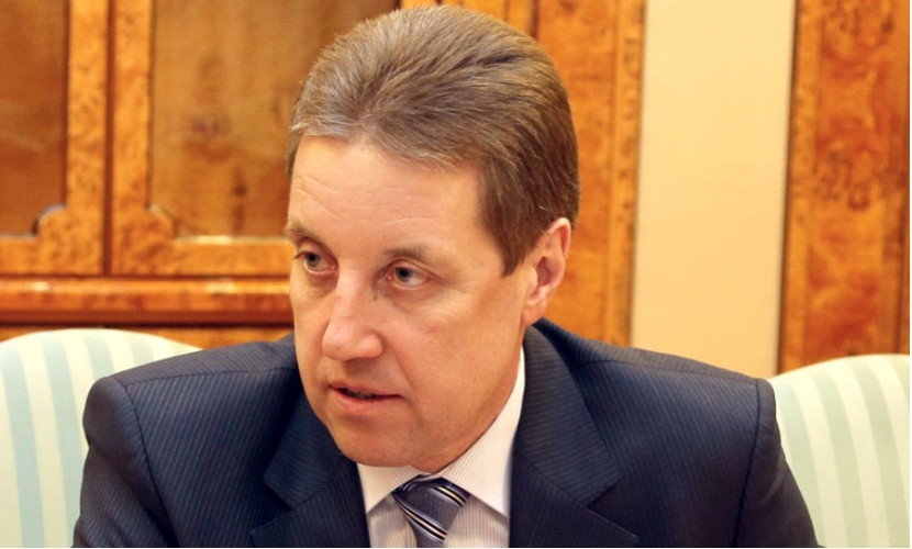 Задержан мэр Сыктывкара, который после ареста Гайзера ушел в отпуск