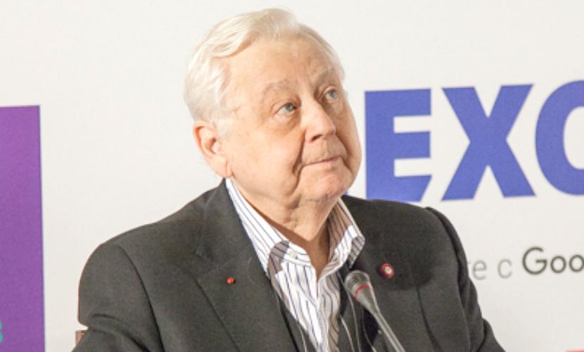 Олег Табаков дал старт литературному онлайн-проекту