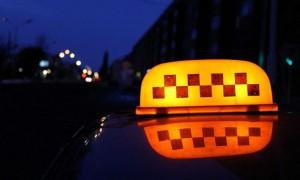 Такси превратилось в русскую рулетку