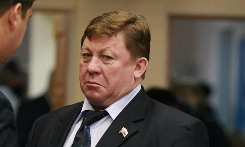 Бывшему мэру Усть-Илимска предъявили обвинения во взяточничестве